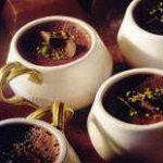 recette petits pots à l'ancienne