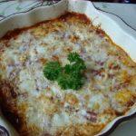 Recette oeufs à la pizzaiola
