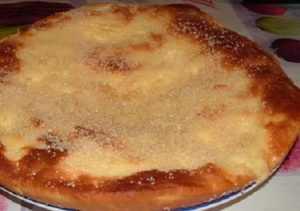 galette bressane