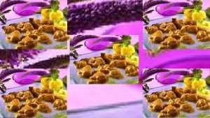 Recette curry poulet au lait de coco