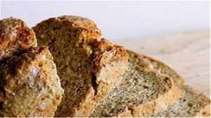 Recette Brown bread ( pain irlandais )