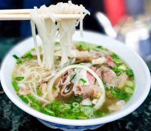 Recette soupe Pho (viêtnam)