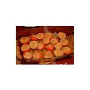 Recette Tomates vapeur au micro-onde