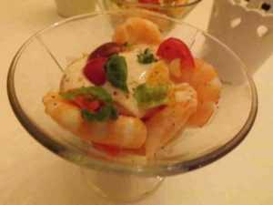Recette Salade fraîche de tomates à la menthe