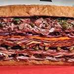 Recette Méga-bon sandwich au bacon