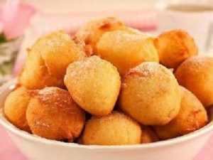Recette beignet carnaval antillais