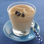 Recette mousse aux petits-suisses et café