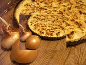 Recette tarte bourguignonne