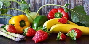 Place des fruits et légumes dans notre alimentation