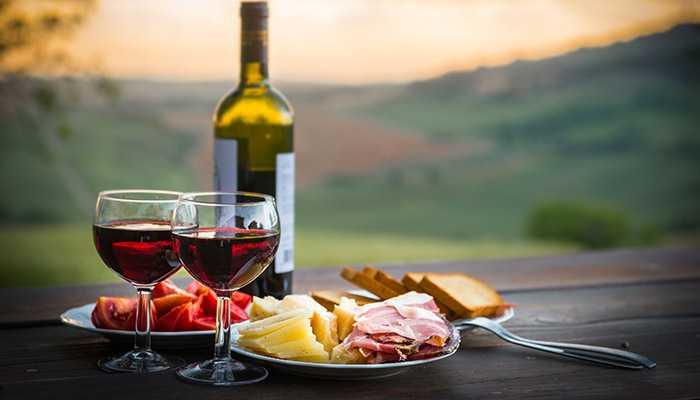 Dans quel ordre servir le vin ?