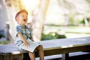Réapprendre à rire