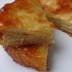 kouign amann au beurre breton