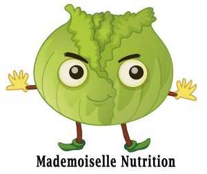 Mademoiselle nutrition