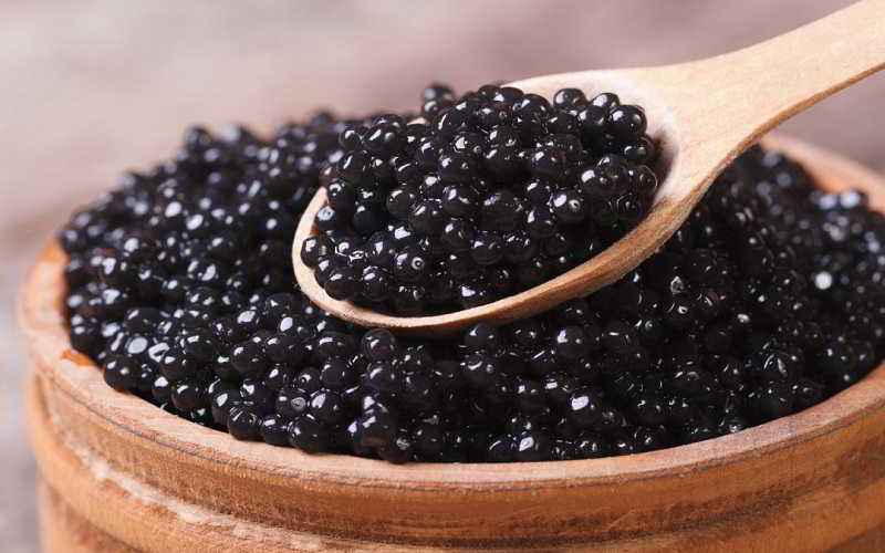 10 commandements du caviar