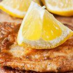 Recette poisson frit épicé