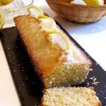 Recette gâteau citron et coco
