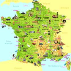 Gastronomie de France