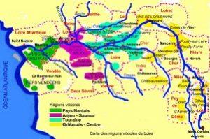 Les vins de Provence et les mets