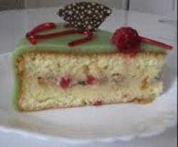 Recette Gâteau Ambassadeur