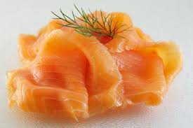 conserver le saumon fume