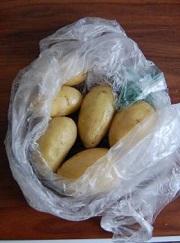 Cuisson facile des pommes de terre au micro ondes