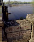 Vin de pouilly sur Loire