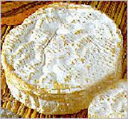 Camembert au lait cru