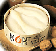 Mont d'Or ou Vacherin