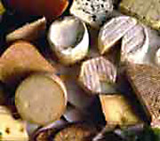 Fromages du Midi-Pyrénées