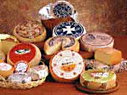 Fromages de Bretagne