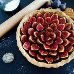 tarte aux figues noires