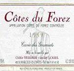 Vin des Côtes du Forez