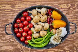 cuisson des legumes