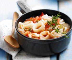 cuisson des poulpes à la provencal