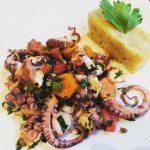 recette poulpes à la provencale