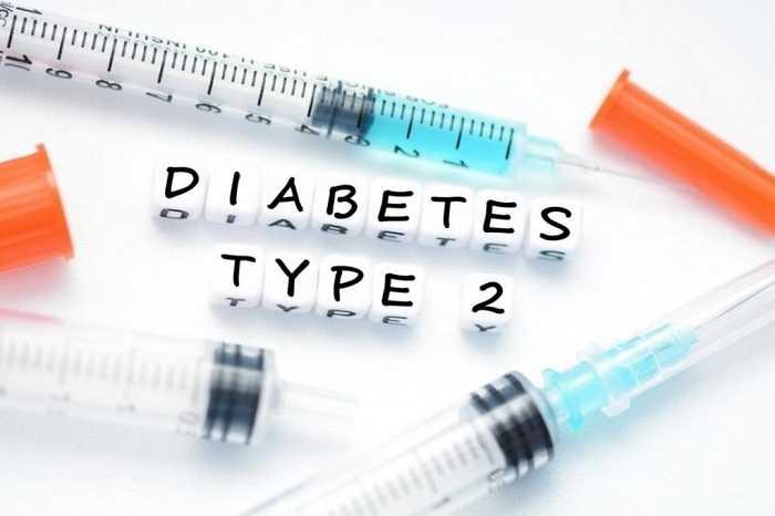 diabete de type 2 et nutrition