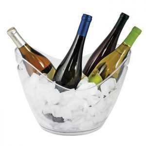 refroidir les vins