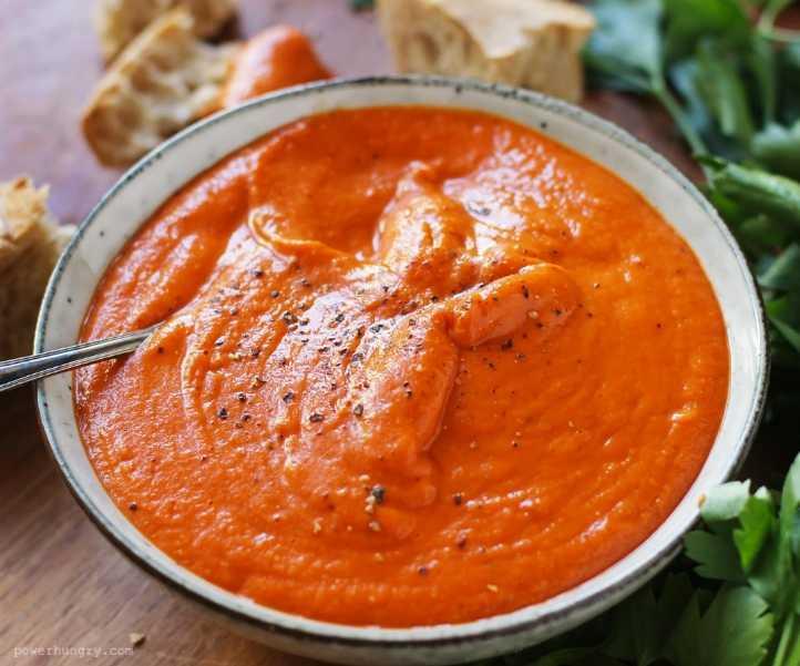 Combien de calories dans la sauce romesco