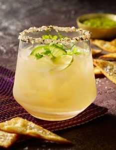 Recette cocktail azteca