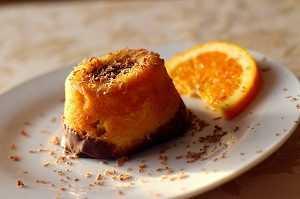 Gâteau de saison