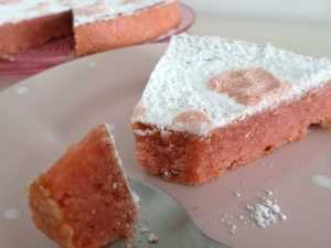 Recette gâteau de Reims
