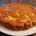 Recette gâteau Sainte-Sabine