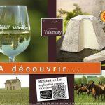 Vins et fromages de Valencay