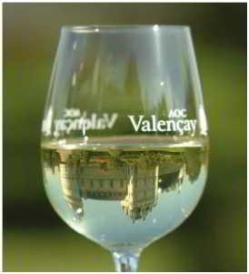 Vins de Valencay