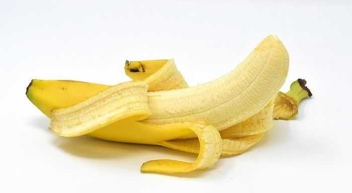 Calories dans les bananes