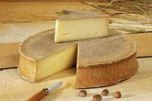 Calories dans les fromages Abondances
