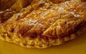 Recette galette aux pommes du Limousin