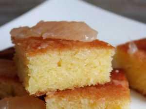 Recette gâteau banane pamplemousse