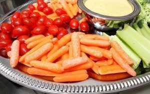 Recette Sauce au fromage blanc à la coriandre