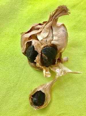 Ail noir